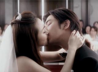《杜拉拉》陈柏霖求婚,要是成功了他和林依晨就结了三次婚了