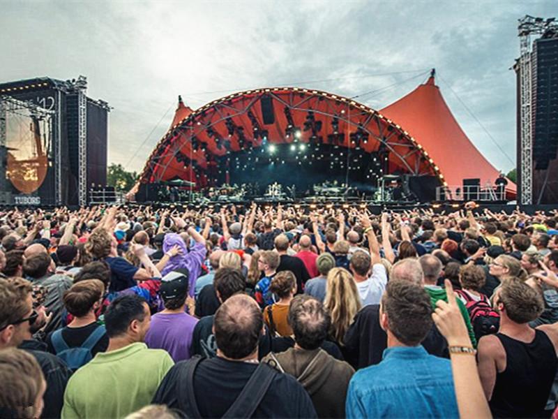有种喝吗?丹麦音乐节收集2.5万升人尿酿啤酒