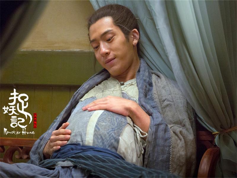 井柏然怀孕了?白百何还帮他接生!