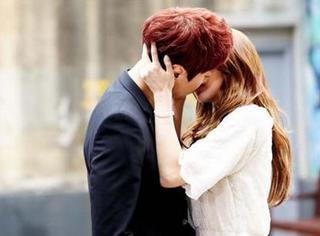 今天是国际接吻日!快来瞧瞧各种奇葩的接吻大赛吧