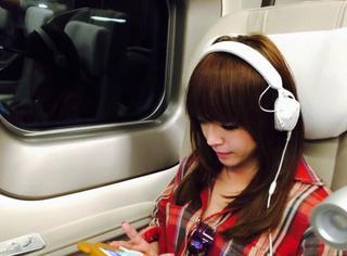 全球限量300枚 滨崎步和美国耳机品牌V-MODA推出耳机啦