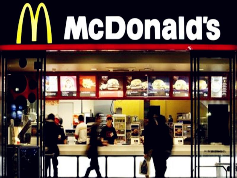 借光筑梦 |那个深夜在麦当劳门口写作业的男孩 感动了无数人