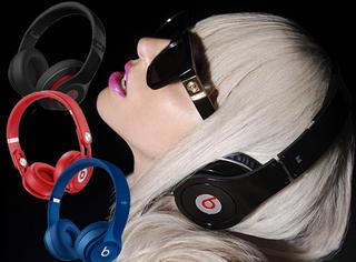 买买买 | 这年头没个Beats耳机都不好意思说自己听过音乐!