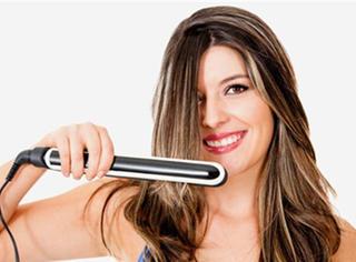 新技能get | 用夹板做不出美美卷发?其实是你没用对!