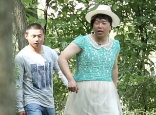 娱乐小报 | 杜海涛秒变小公举 亦凡冰冰红衣配