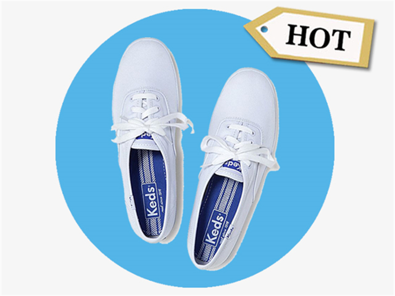 买买买 | 300元你买不了吃亏但能买到霉霉同款帆布鞋