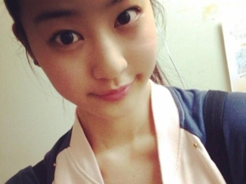 港姐12强日本受训 最漂亮的居然是她