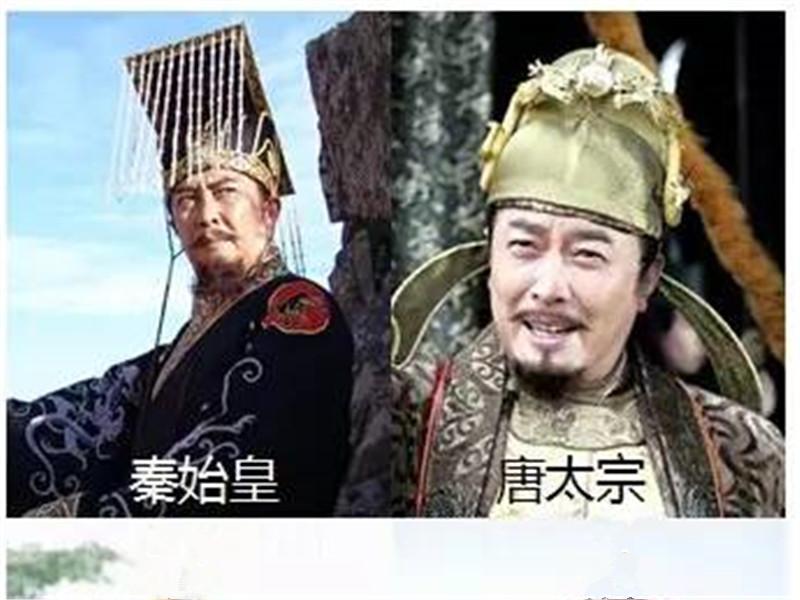 穿越上下五千年  唐国强教你玩转中国皇帝