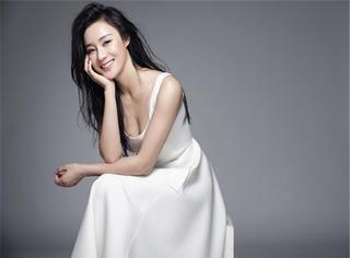 你以为袁姗姗一夜逆袭成功?她用了三年才换来台上的从容!