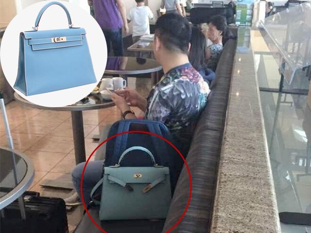 刘强东又给奶茶妹妹章泽天买了爱马仕 10几万不算啥