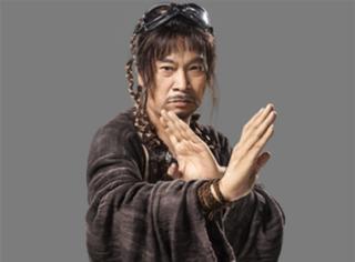 吴孟达回归《大话西游》了,你还记得当年星爷身边的达叔吗?