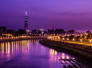 暑假去台湾,一定要走这条最贵的路