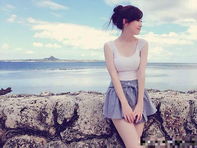 前黑涩会成员杨可涵离世,这一刻她做出了人生中最坏的选择