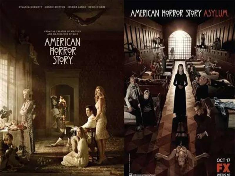 这两年美国最好的五部短剧,分分钟都是高潮