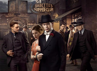 有哪些非常好看但在国内缺乏关注的美剧英剧?