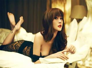 """柳岩:她不仅很""""胸"""",更是娱乐圈最励志员工"""