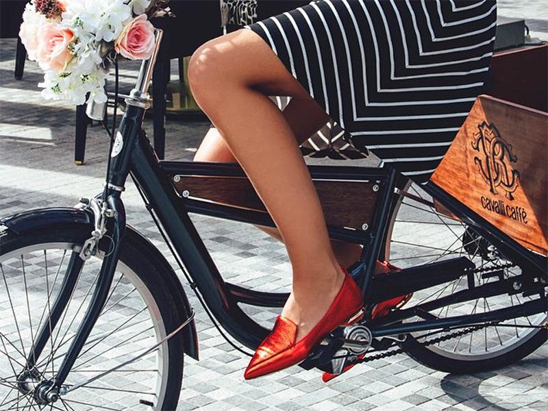 想像法国女人一样精致又优雅 这几双鞋一定要买!