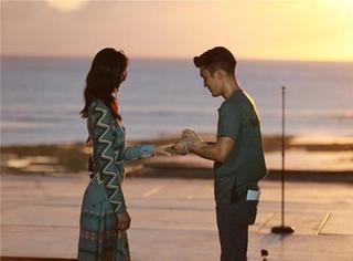 刘雯&崔始源:结束是另一个开始,再见是爱你最好的别称