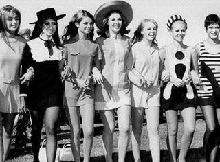 时尚为什么对70年代念念不忘