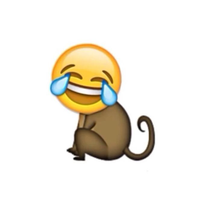 这个世界太有趣啦 连Emoji表情都要拍成电影了......