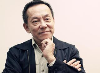 他是最懂电影的富二代 创造了中国电影N个第一
