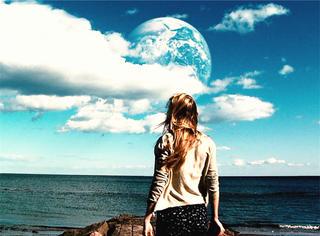 先别激动!地球的备胎有可能存在另一个我们