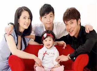 洪兴&张丹峰:姐弟恋、异地恋、未婚生子,要有多爱,才能走到这个地步?
