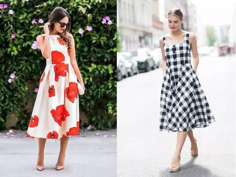 这么多年了,你真的会穿连衣裙吗?