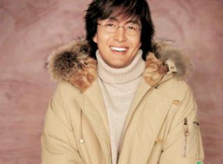 《冬季恋歌》男神裴勇俊结婚 曾经温暖的男纸要娶别人了!