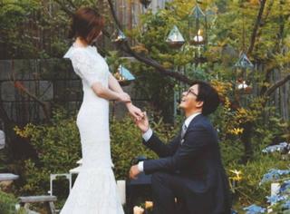 连载 | 韩国男神裴勇俊结婚,金秀贤和宋承宪都来了!