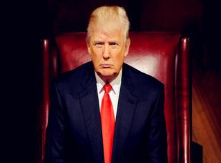 要在美国建长城、炸掉ISIS、打死金三胖,这个美国新总统比太子妃还雷!