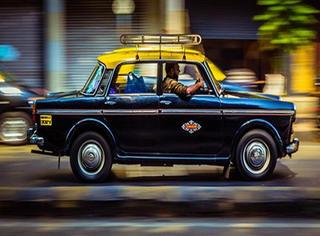 世界上最脏乱差的国家 出租车却是世界上最漂亮的