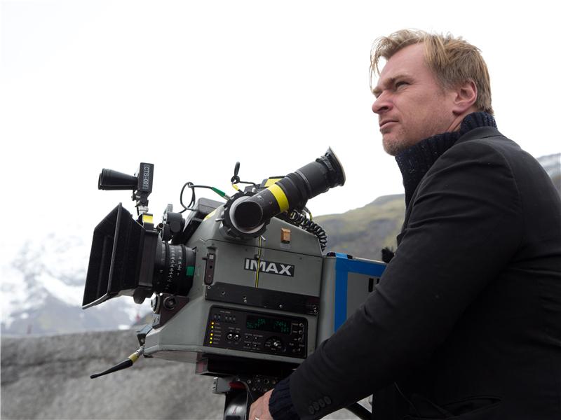 克里斯托弗·诺兰45岁生日:伟大的导演都有颗匠心精神