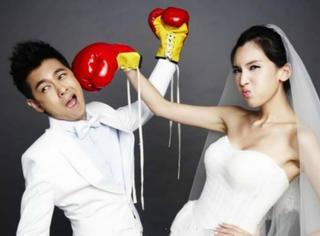 林志颖结婚两周年 爱让普通的日子变得有意义