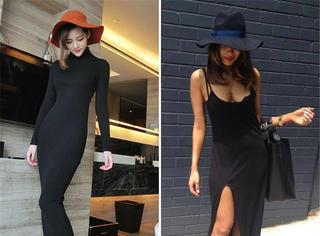 夏季穿长裙的2个法则7个要领