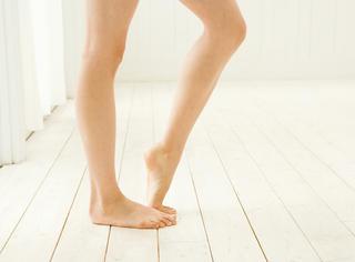 你瘦了 | 肌肉型小腿有救啦!两周统统瘦下来