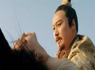 """听说《杨贵妃》的""""马震""""戏没了 网友都炸了!"""