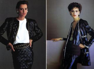 人物 | 法国最时髦的女人你还不认识?