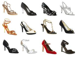 鞋子|又美又穿得舒服的高跟鞋哪家强?