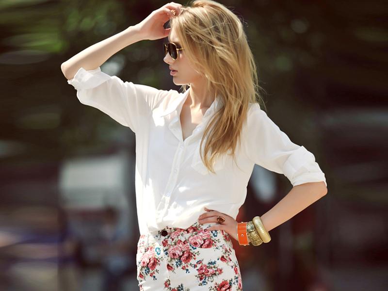 美妆排行榜|8款不会染黄衣服的身体防晒,白衬衫有救了!