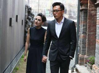刘烨这辈子做得最对的一件事,就是娶到诺一妈这样的媳妇