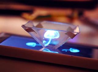 讲真,手机就能玩儿3D,效果让你不敢相信!