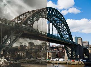 原来世界末日的英国是这个样子的!