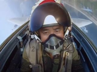 朝鲜飞行员自拍照首度流出!惊现王太利!