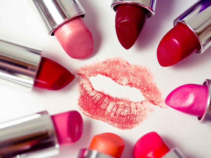 7款最上镜的亮色唇膏,使用报告看这里!
