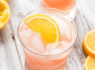 炎炎夏日 25种饮料只看不喝 都会让你倍感凉爽!