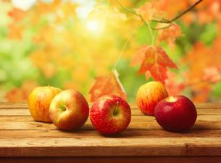 关于苹果的冷知识