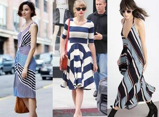 夏末连衣裙扫货攻略 | 这些快时尚品牌经典款可以入手了
