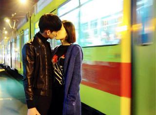 公布恋情的千千万,为什么翰扎最难看?
