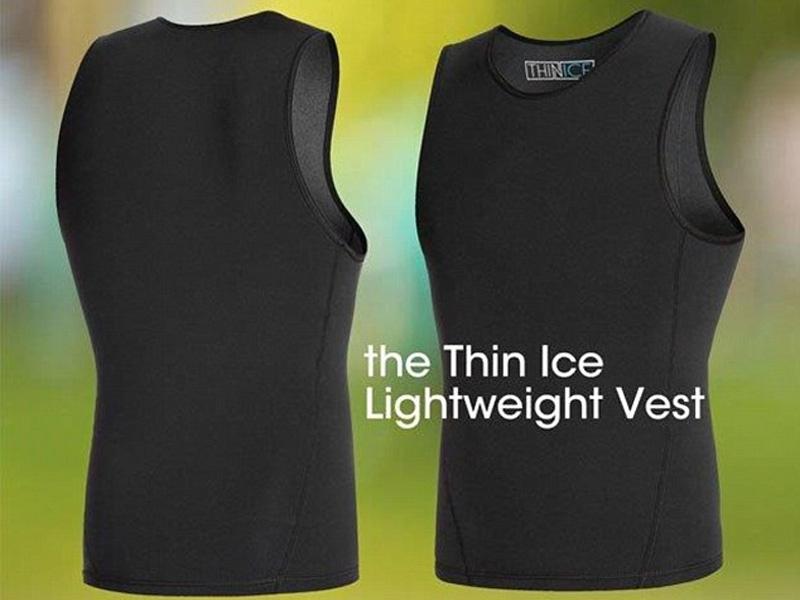 穿上这款神奇的减肥衣 即使躺着也能减肥!